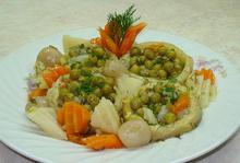Αγκινάρες αλά πολίτα - Συνταγές Μαγειρικής - Chefoulis