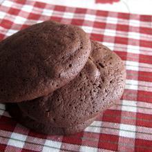 Μπισκότα brownie και ένα δίλημμα... - The one with all the tastes
