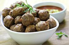 Κεφτεδάκια με ούζο και μαστίχα - Συνταγές Μαγειρικής - Chefoulis