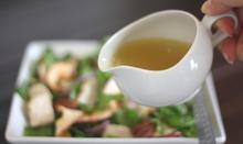Η μαγική απλότητα της sauce vinaigrette - Συνταγές - Νηστικό Αρκούδι - Από τον Αγρό στο Πιρούνι