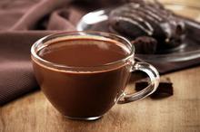 Ζεστή σοκολάτα με τζίντζερ - Συνταγές Μαγειρικής - Chefoulis