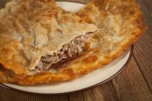 Γρήγορες τηγανητές κιμαδόπιτες - Συνταγές Μαγειρικής - Chefoulis