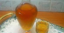 Λικέρ πορτοκάλι