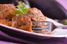 Μελιτζανοκεφτέδες - Συνταγές Μαγειρικής - Chefoulis