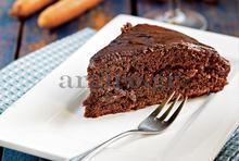 Καρυδόπιτα με σοκολάτα