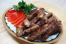 Μπιφτέκια γεμιστά με γραβιέρα - Συνταγές Μαγειρικής - Chefoulis
