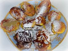 Νηστίσιμες τηγανίτες ή pancakes, απίθανες και με διάφορες γεύσεις !