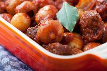 Μοσχάρι στιφάδο - Συνταγές Μαγειρικής - Chefoulis