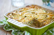 Λαχανικά ογκρατέν - Συνταγές Μαγειρικής - Chefoulis