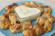 Κιμάς σε φιογκάκια - Συνταγές Μαγειρικής - Chefoulis