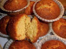 Υγιεινά cupcakes με διπλή ινδική καρύδα και επικάλυψη κρέμας τυριού