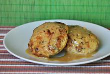 Μπιφτέκια γαλοπούλας - Συνταγές Μαγειρικής - Chefoulis