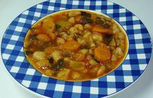 Φασόλια πλακί - Συνταγές Μαγειρικής - Chefoulis