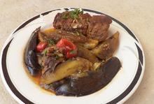 Μοσχαράκι με μελιτζάνες - Συνταγές Μαγειρικής - Chefoulis