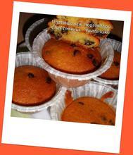 Νηστίσιμα cupcakes πορτοκαλιού από τη μικρή μας chef Ιωάννα