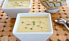 Μαγειρίτσα χωρίς Εντόσθια και Έντερα | Πασχαλινές Συνταγές | Συνταγές για το Πάσχα από το Νηστικό Αρκούδι