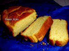 Ψωμί με καλαμπόκι του διάσημου οίκου αρτοποιίας Kayser!