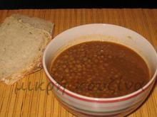Φακή σούπα
