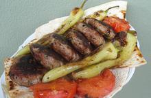 Μπιφτέκια κεμπάπ - Συνταγές Μαγειρικής - Chefoulis