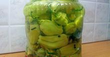 Πιπεριές τουρσί (πίκλες)