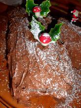 Χριστουγεννιάτικος κορμός σε πολλές παραλλαγές