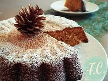Gingerbread Cake - Funky Cook