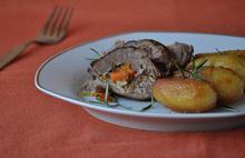 Ρολάκια - Συνταγές Μαγειρικής - Chefoulis