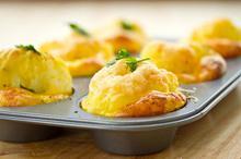 Σουφλέ κουνουπίδι - Συνταγές Μαγειρικής - Chefoulis