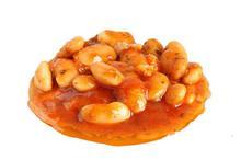 Γίγαντες πλακί - Συνταγές Μαγειρικής - Chefoulis