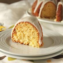 Κέικ πορτοκαλιού με κρέμα γάλακτος και παπαρουνόσπορο - The one with all the tastes