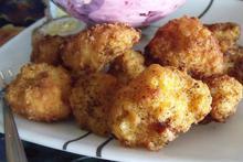 Γαυροκεφτεδάκια - Συνταγές Μαγειρικής - Chefoulis