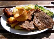 Νουά κατσαρόλας (Roast beef) - Συνταγές Μαγειρικής - Chefoulis