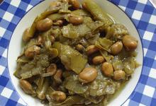 Κουκιά λαδερά - Συνταγές Μαγειρικής - Chefoulis