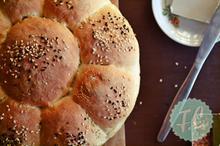 Μαργαρίτα, Ατομικά Ψωμάκια - Funky Cook