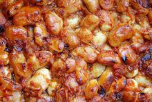 Γίγαντες στο φούρνο - Συνταγές Μαγειρικής - Chefoulis