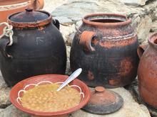 Παραδοσιακή ρεβυθάδα Σίφνου
