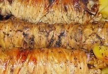Γαρδούμπες στον φούρνο - Συνταγές Μαγειρικής - Chefoulis