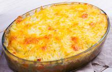 Μελιτζάνες ογκρατέν - Συνταγές Μαγειρικής - Chefoulis