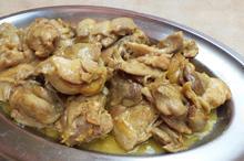 Μεθυσμένα φιλέτα κοτόπουλου - Συνταγές Μαγειρικής - Chefoulis