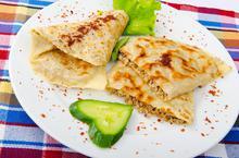 Κρέπες με κιμά και παρμεζάνα - Συνταγές Μαγειρικής - Chefoulis