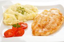 Γλώσσες με σάλτσα μανταρινιού - Συνταγές Μαγειρικής - Chefoulis