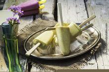 Ξυλάκι frozen yogurt καρύδα-μάνγκο
