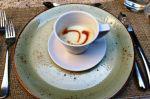 Σούπα βελουτέ με κουνουπίδι, The Margi, της Κικής Τριανταφύλλη