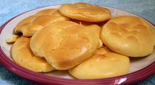 Υγιεινά ψωμάκια κατάλληλα για δίαιτα!