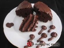 Κέικ αγγελικής