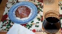 Ρυζότο με μανιτάρια πορτσίνι και ιταλικό speck