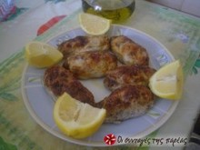 Κυπριακές παραδοσιακές σεφταλιές