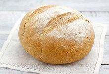 Ψωμί χωρίς ζύμωμα του jim lahey