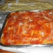 Lasagne al forno (ιταλικό παστίτσιο)