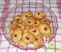 Αμυγδαλωτά μπισκότα
